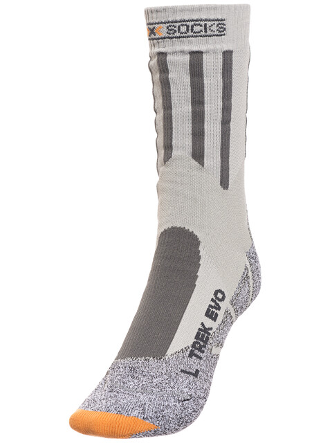 X-Socks M's Trekking Evolution Socks Grey/Anthracite
